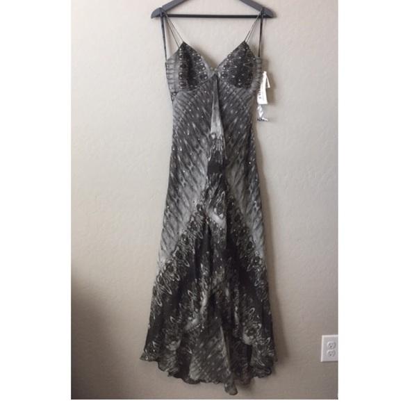 d1482c6ab534 Sherrie Bloom Dresses | Neiman Marcus Chetta B Cocktail Dress | Poshmark